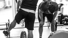 Crossfit vs. Gym membership