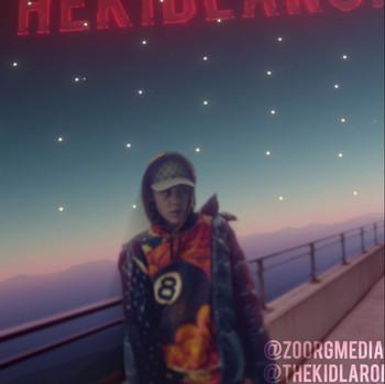 TheKidLaroi - Stars - 2020