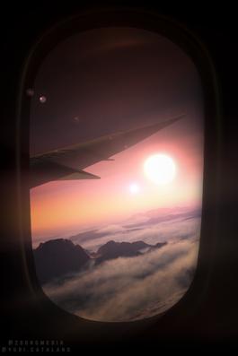 Plane / Planet Edit