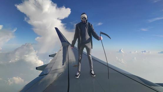 Skully Plane Edit