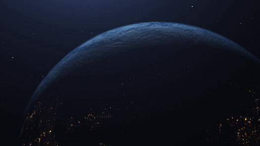Earth 3D AE Edit - 2019
