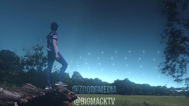 BigMackTV - Planet Zoorg - 2020