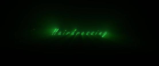 HollieDoesMyHair - HairDressing