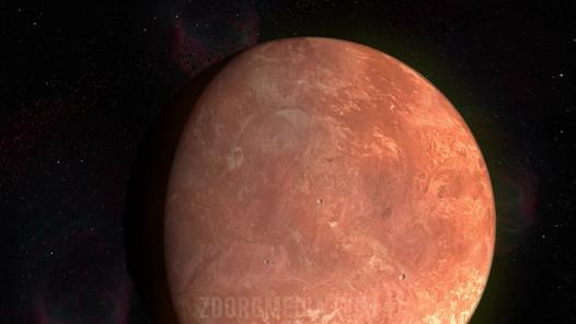 Planet 3D AE Edit - 2019