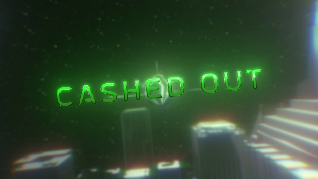 Tyka$h - Cashed Out (Official Visualiser)