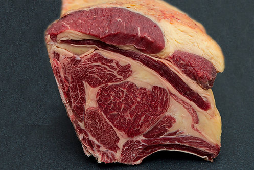Chuleton - Carbuga Dry Aged Premium Meat