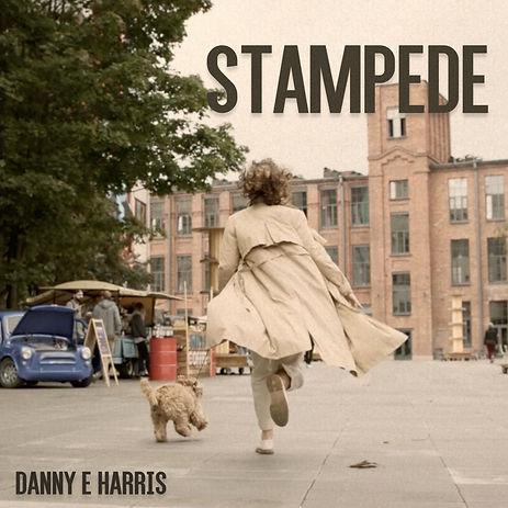 Danny E Harris Stampede