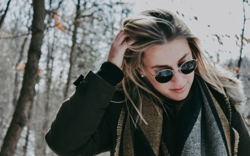 Sunglasses in Winter: Why Eye Doctors Say You Still Need Protection