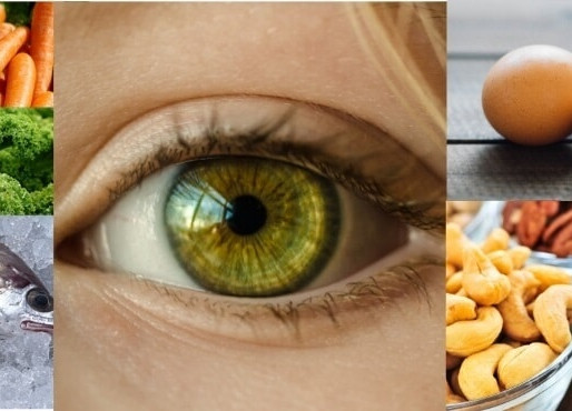 New Year's Resolution for Your Eyes: The Best Foods for Eye Health