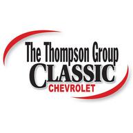 Thompson Group atClassic Chevrolet