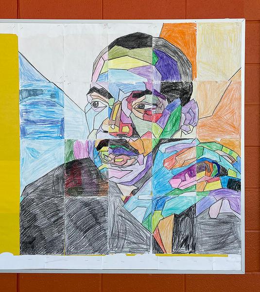 Dr. MLK Jr.
