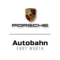 Autobahn Porsche