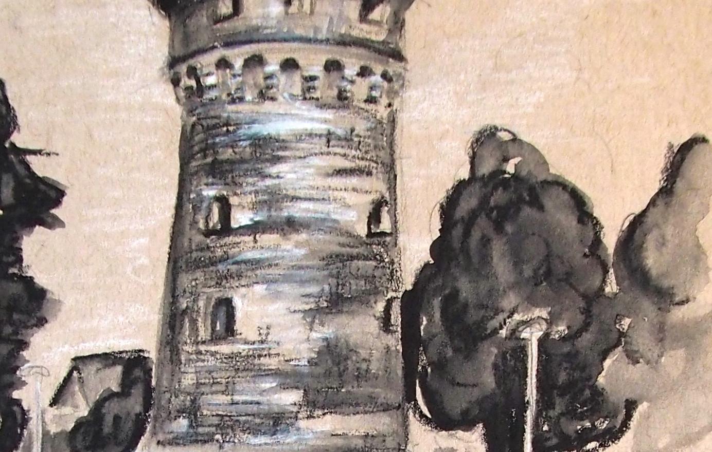 Køge Tower, Køge DENMARK