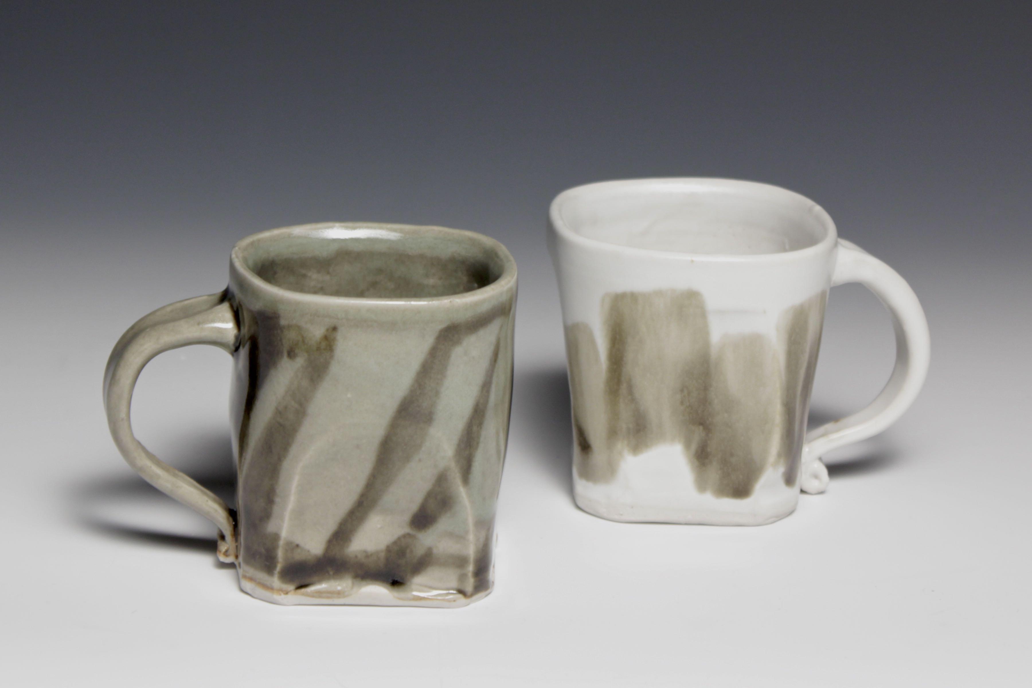 Square Mugs