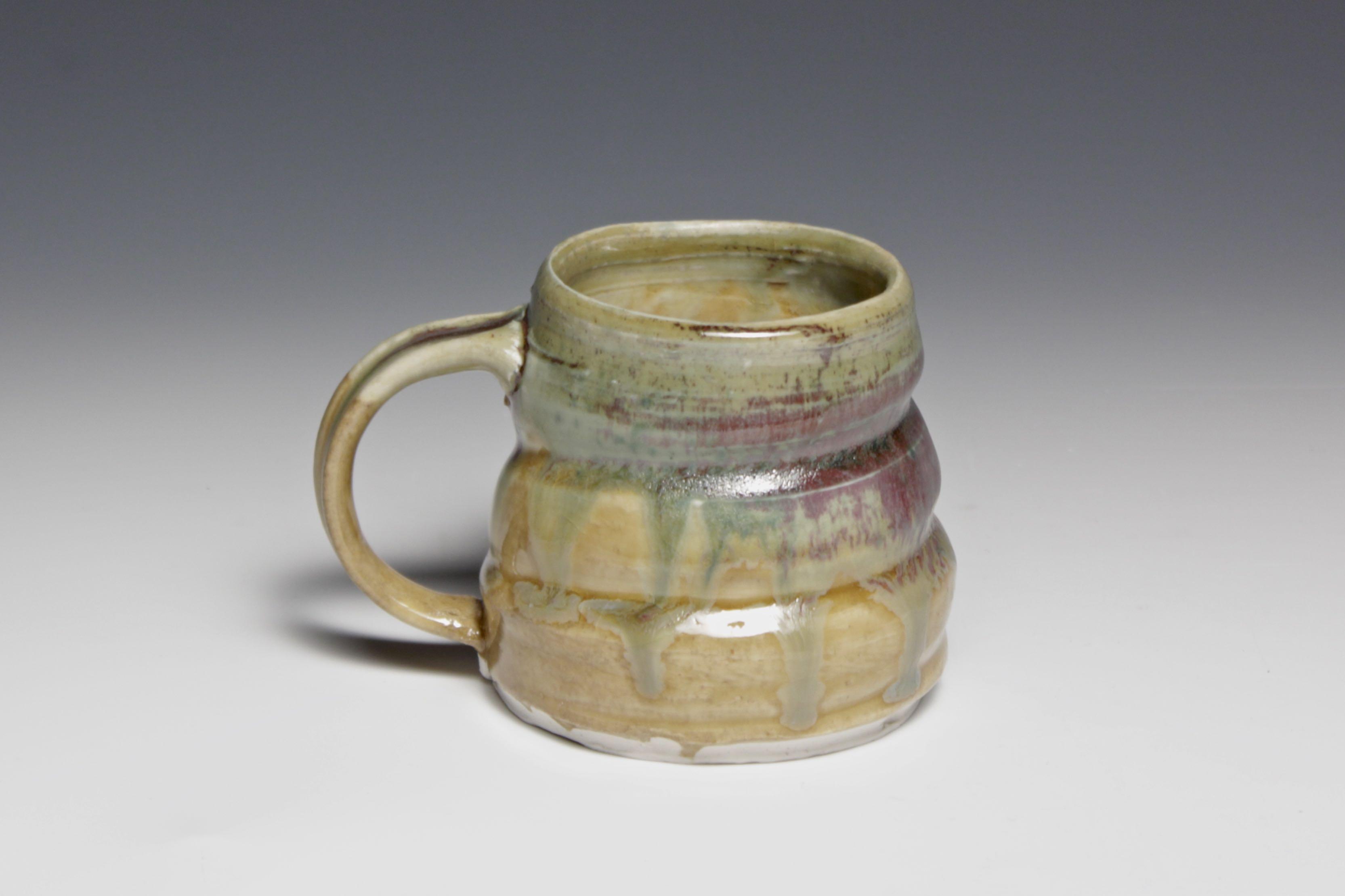 Beehive Mug 2