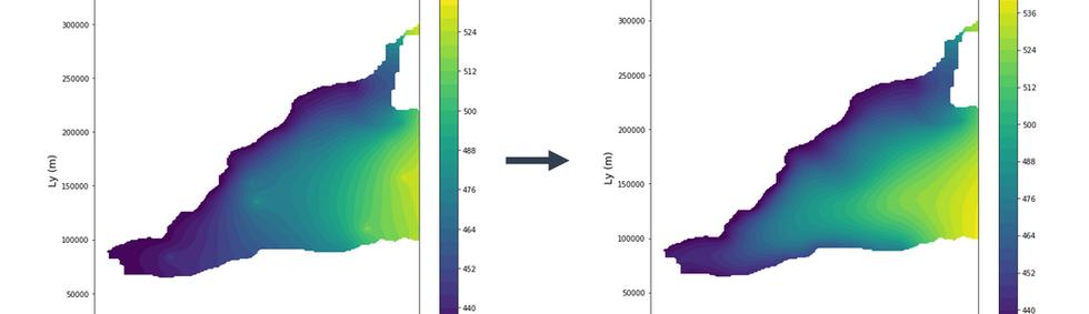 Rapid Groundwater Modeling: Method Development