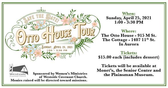 Covenant Women Fundraiser Fb Event Cover