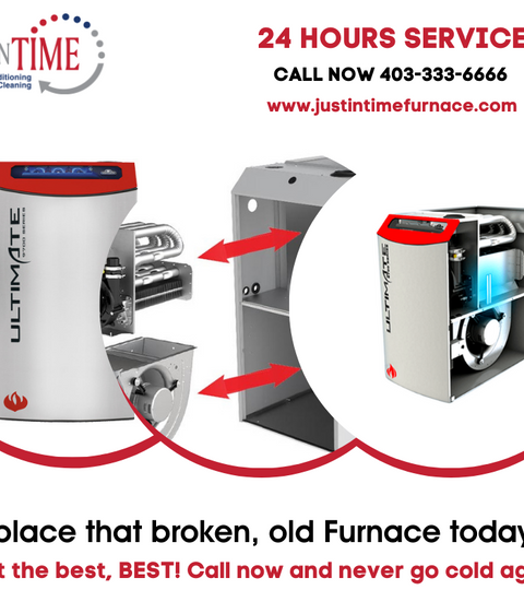 Just in Time Furnace