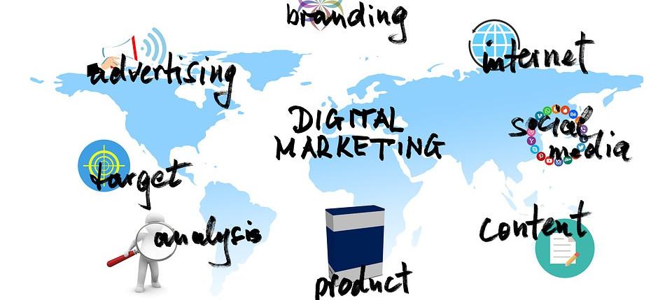 6 Emerging Digital Trends