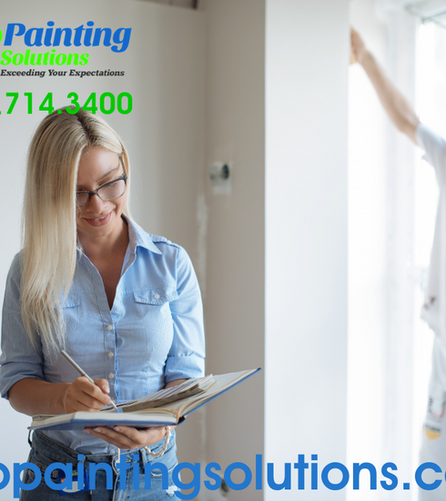ProPainting Solutions