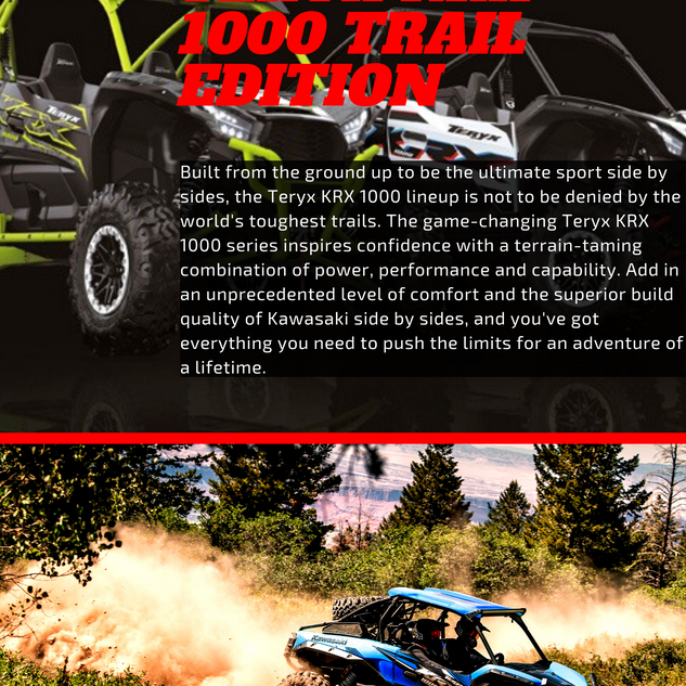Ralph's Motorsports  Mag Article issue 1