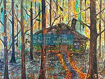 Sherry Kennedy Art