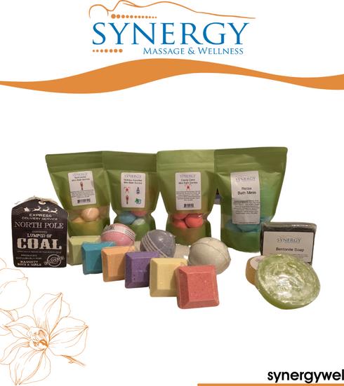 Synergy Wellness