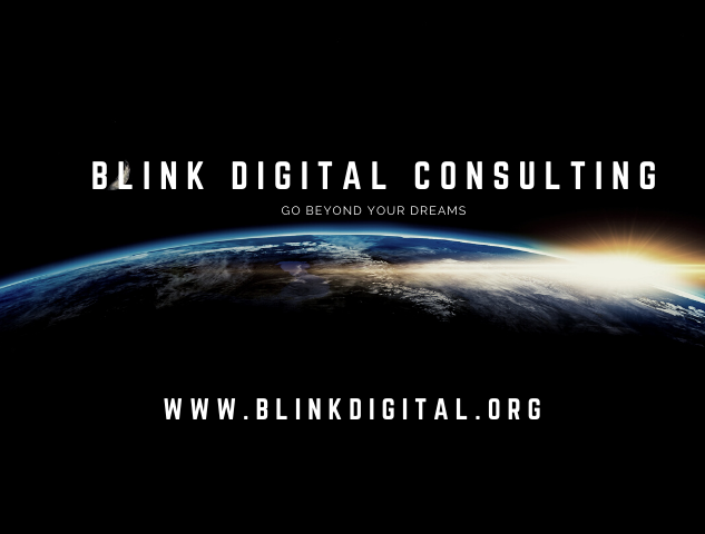 Blink Digital Consulting