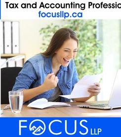 Focus LLP