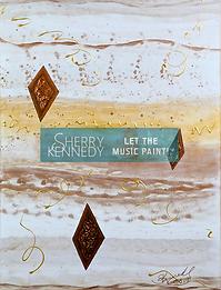 Sherry Kenney Art