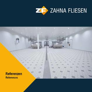 ZF Industrie Referenzen