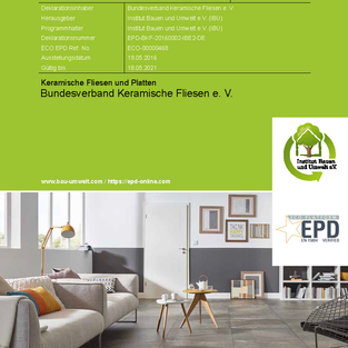 ZF Umwelt-Produktdeklaration