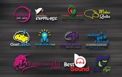 3d Art Logo For You
