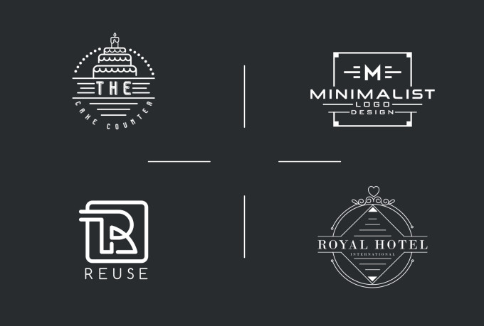 Logo Design For your Brand