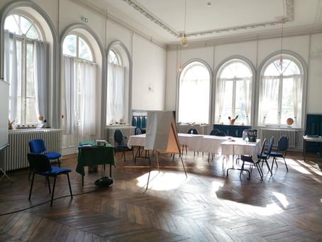 AVSF / Agronomes et Vétérinaires sans Frontières / Juin 2021 Comité de Direction