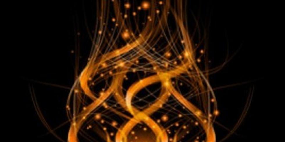 Naissance et Projet sens de l'Etre Solaire (11)