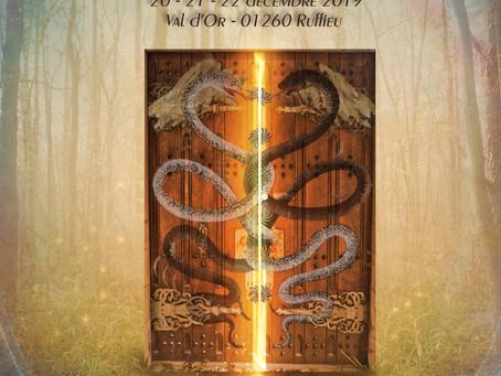 Le Solstice d'Hiver, les portails shamaniques