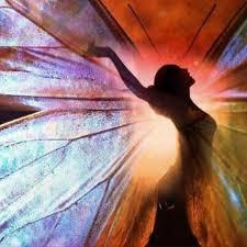 Transe en Danse de l'Etre solaire