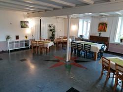 salle à manger 45 places