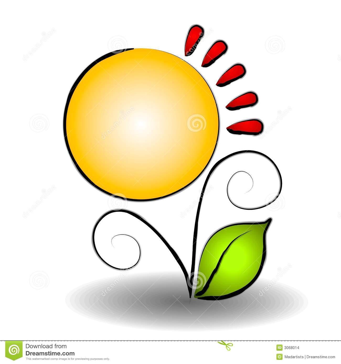 logo-abstrait-de-site-web-de-fleur-30680