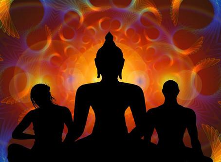 Moi & l'Autre, un stage proposé par Tantra Conscience