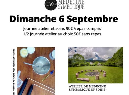 Evènement inédit ! les 5 et 6 septembre 2020 au Centre Val d'Or