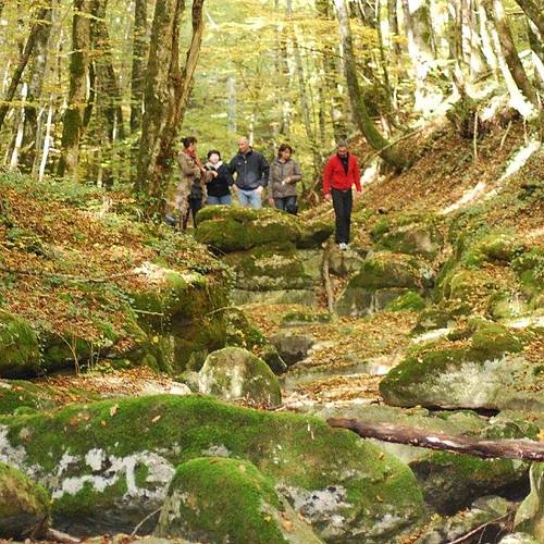 Plateau du Valromey