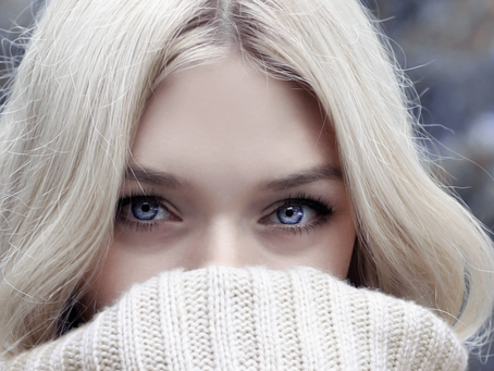 Winter Causes Cold Sore Outbreaks, Here's How to Avoid Them