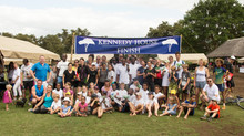 Kennedy House Triathlon 2017