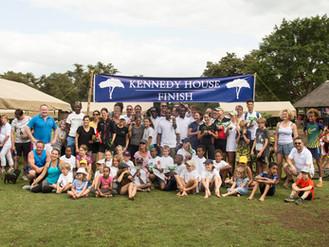 Kennedy House Triathlon 2017