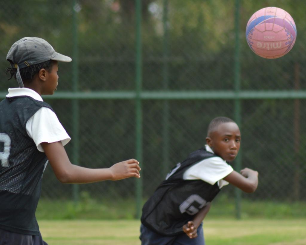 kennedyhouseinternationalschoolarushanetball2