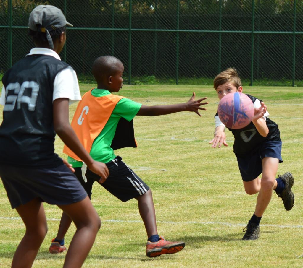 kennedyhouseinternationalschoolarushanetball1