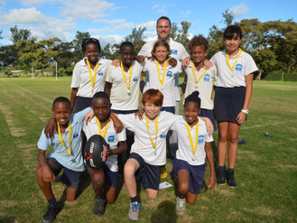 U11 crowned NTAA rugby champions...U9s just miss out!