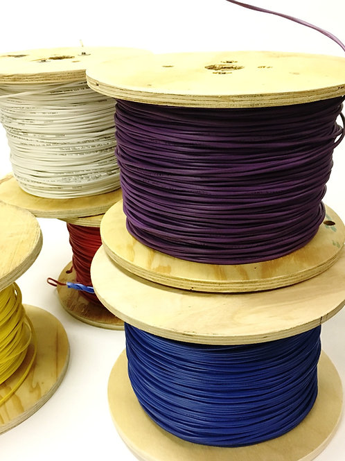 18 AWG FPLP LOW VOLTAGE WIRE